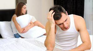 trastorno orgasmico femenino